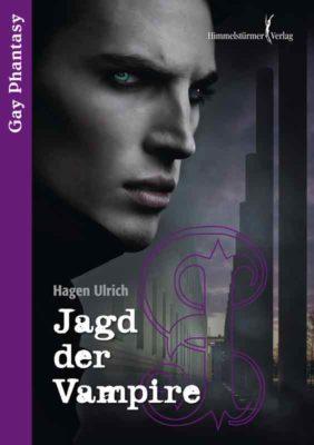 Jagd der Vampire von Hagen Ulrich